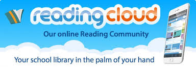 Reading Cloud Logo